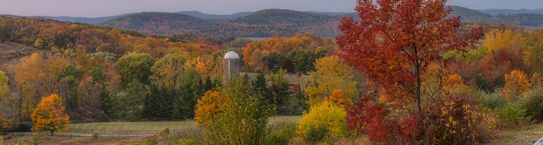 Farm in Millerton, NY
