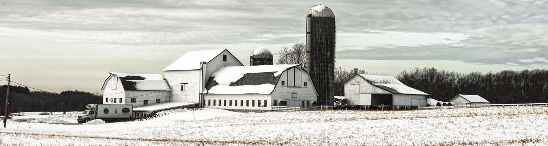 Farm in Pleasant Valley, NY