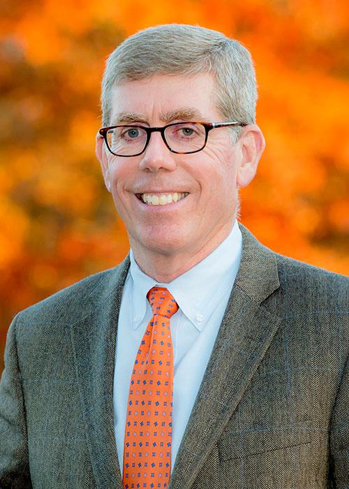 George T. Whalen III