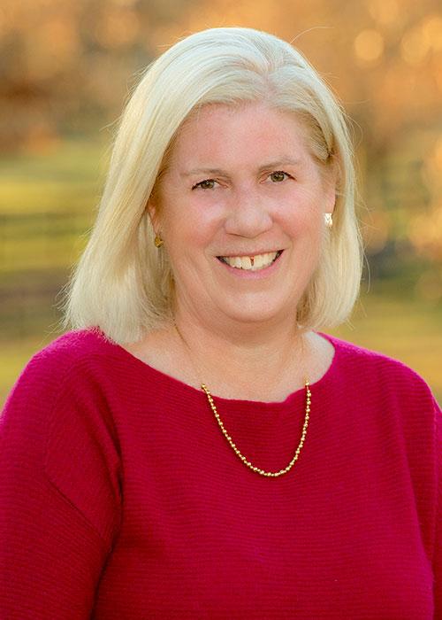 Susan Whalen